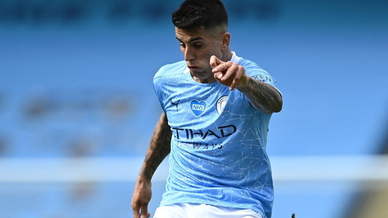 Joao Cancelo (Manchester City)