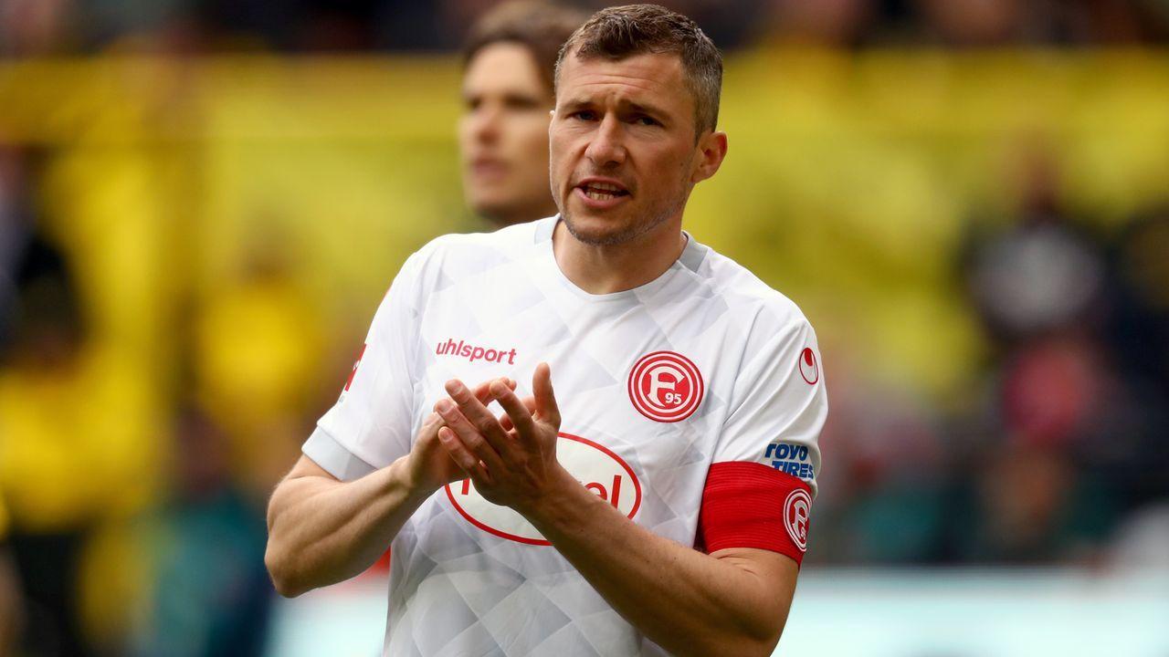 Fortuna Düsseldorf - Bildquelle: 2019 Getty Images