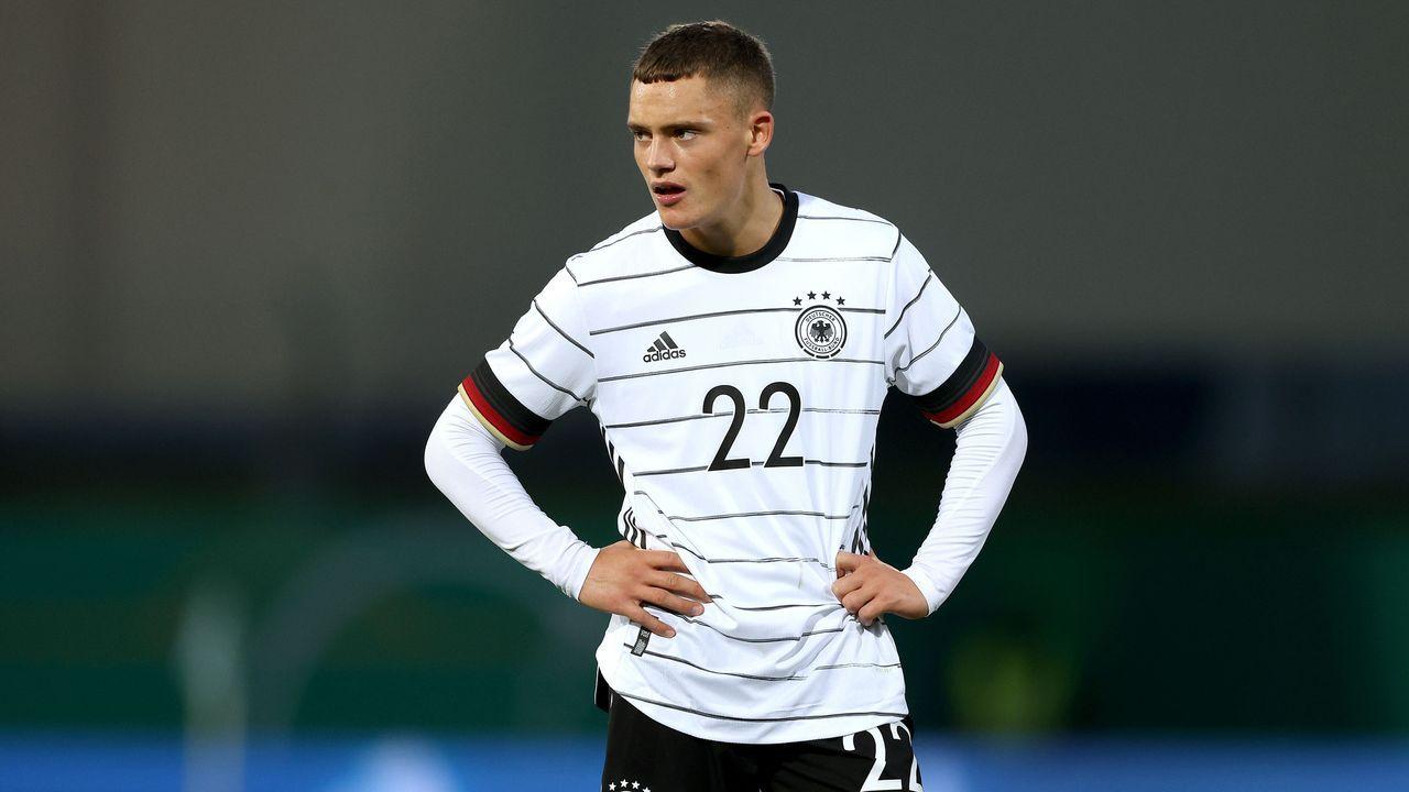 Mittelfeld: Florian Wirtz (Bayer 04 Leverkusen) - Bildquelle: 2020 Getty Images