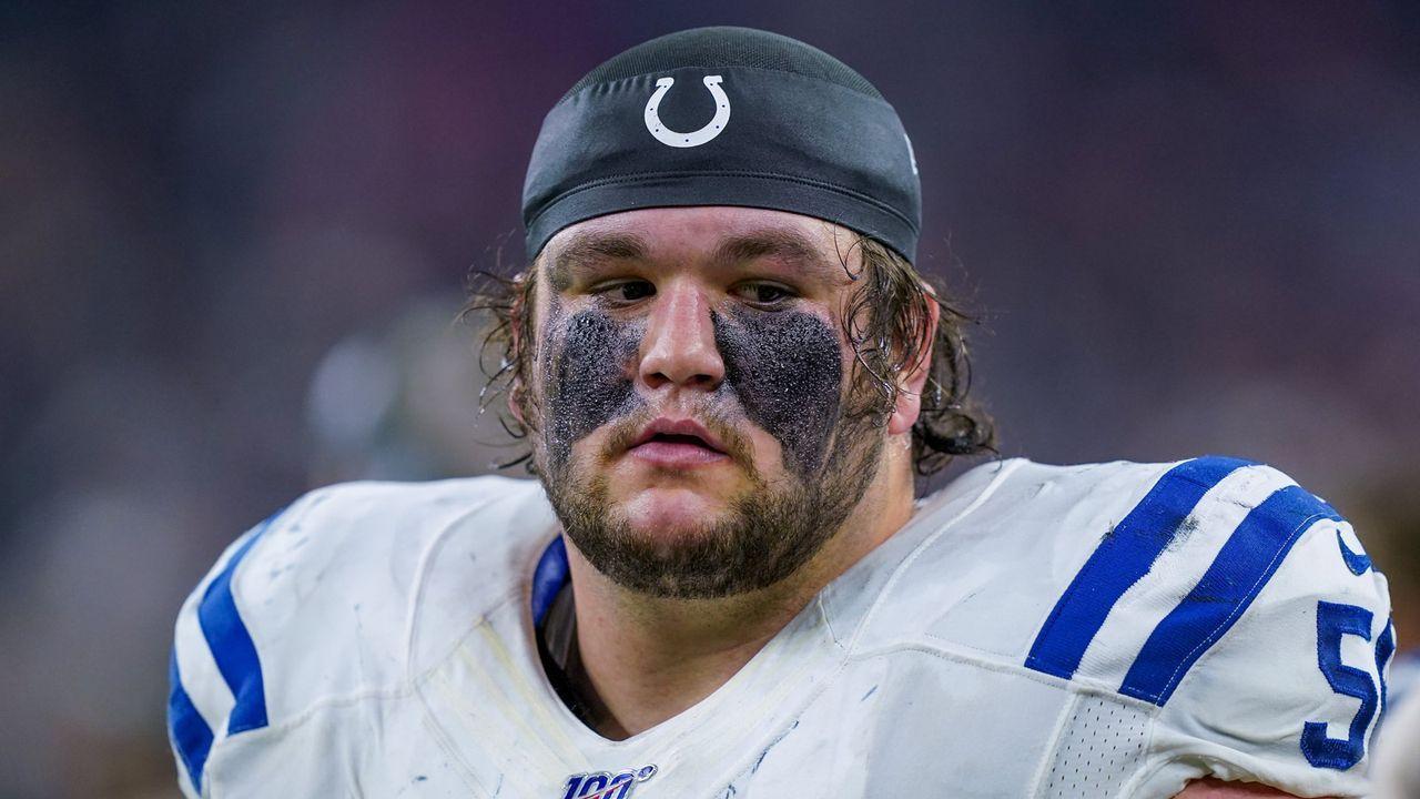 Indianapolis Colts - Bildquelle: imago