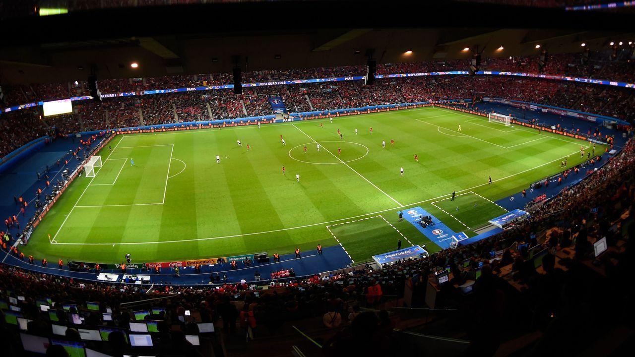Wo in Frankreich wird gespielt?  - Bildquelle: 2016 Getty Images