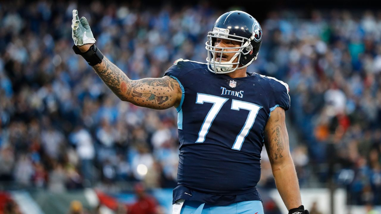 Tennessee Titans - Bildquelle: 2018 Getty Images