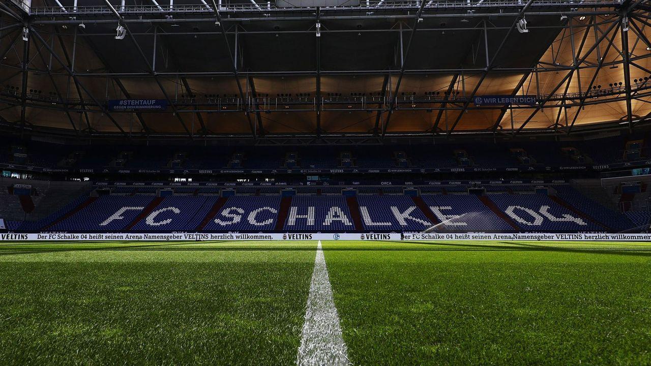 FC Schalke 04 - Bildquelle: 2020 Getty Images