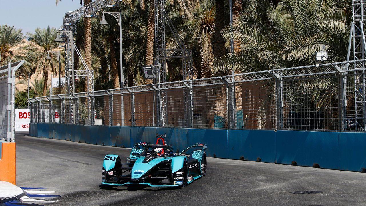 So funktioniert Nachhaltigkeit im Motorsport - Bildquelle: imago images/Shutterstock