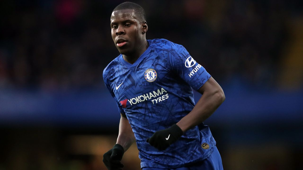 Kurt Zouma - Bildquelle: 2019 Getty Images