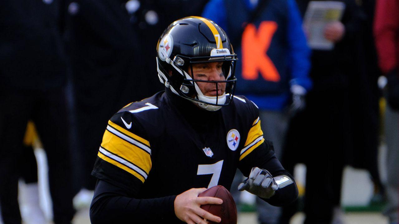 Pittsburgh Steelers - Bildquelle: imago images/ZUMA Wire