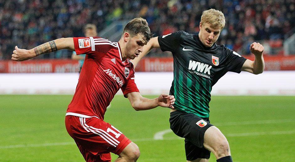 FC Augsburg vs. FC Ingolstadt - Bildquelle: 2016 Getty Images