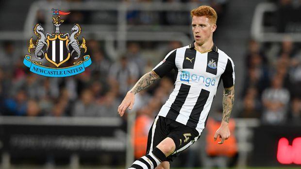 Newcastle United - Bildquelle: 2016 Getty Images