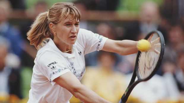 Steffi Graf - Bildquelle: 2016 Getty Images