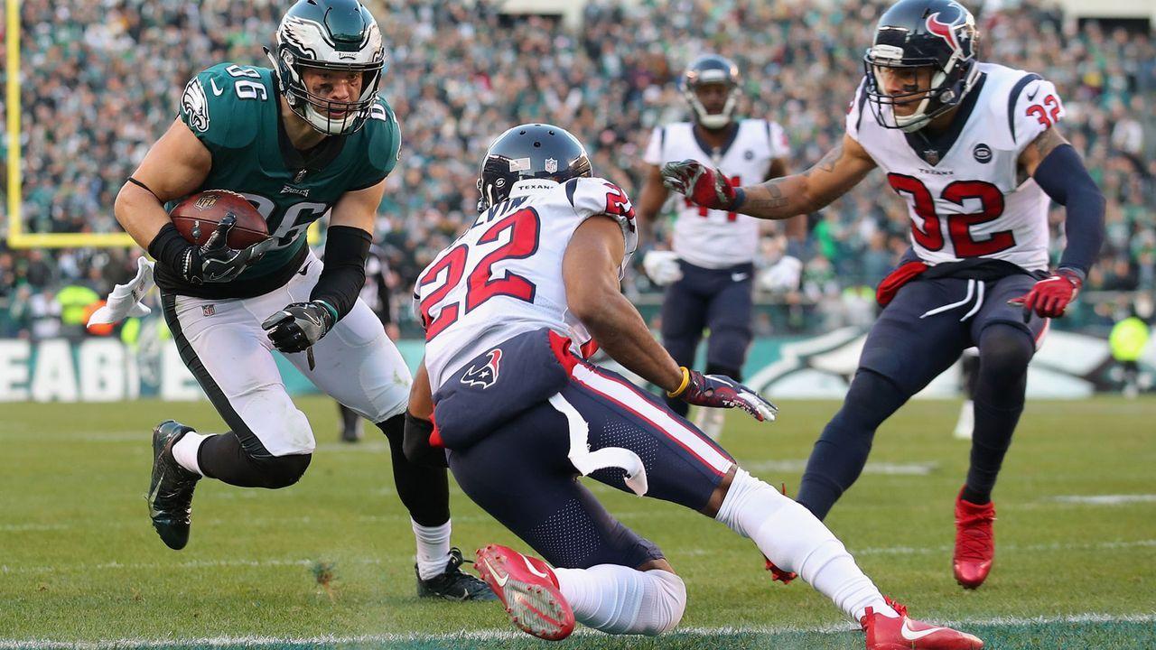 4 - Philadelphia Eagles - Bildquelle: 2018 Getty Images
