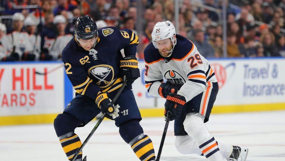 Bauer stattet sonst zahlreiche NHL-Stars aus - Bildquelle: GETTY AFPSIDTimothy T Ludwig