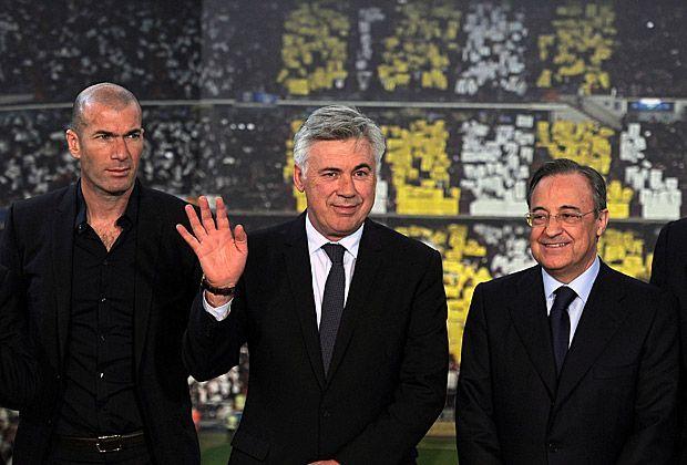 Reichster Klub der Welt mit 602 Millionen Euro Schulden - Bildquelle: Getty