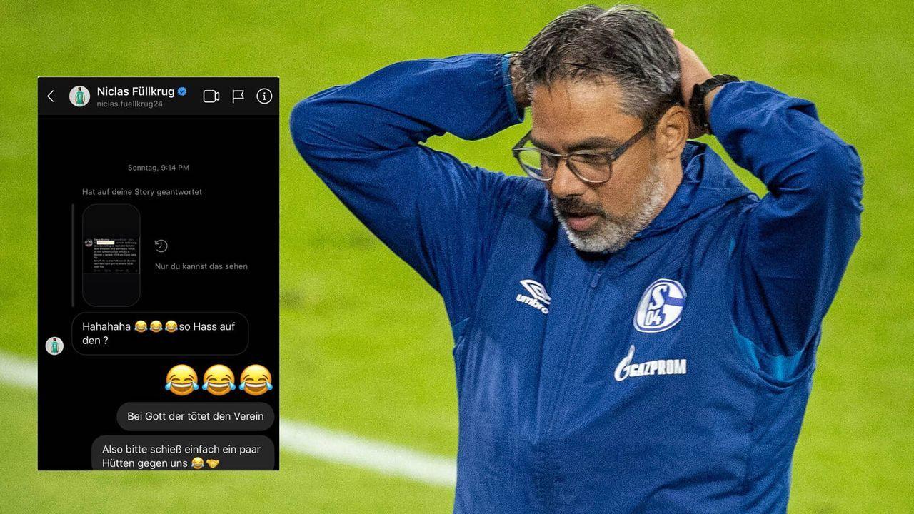 Youtube- und FIFA-Gamer spendet nach Wagner-Aus - Bildquelle: imago/twitter.com/gamerbrother