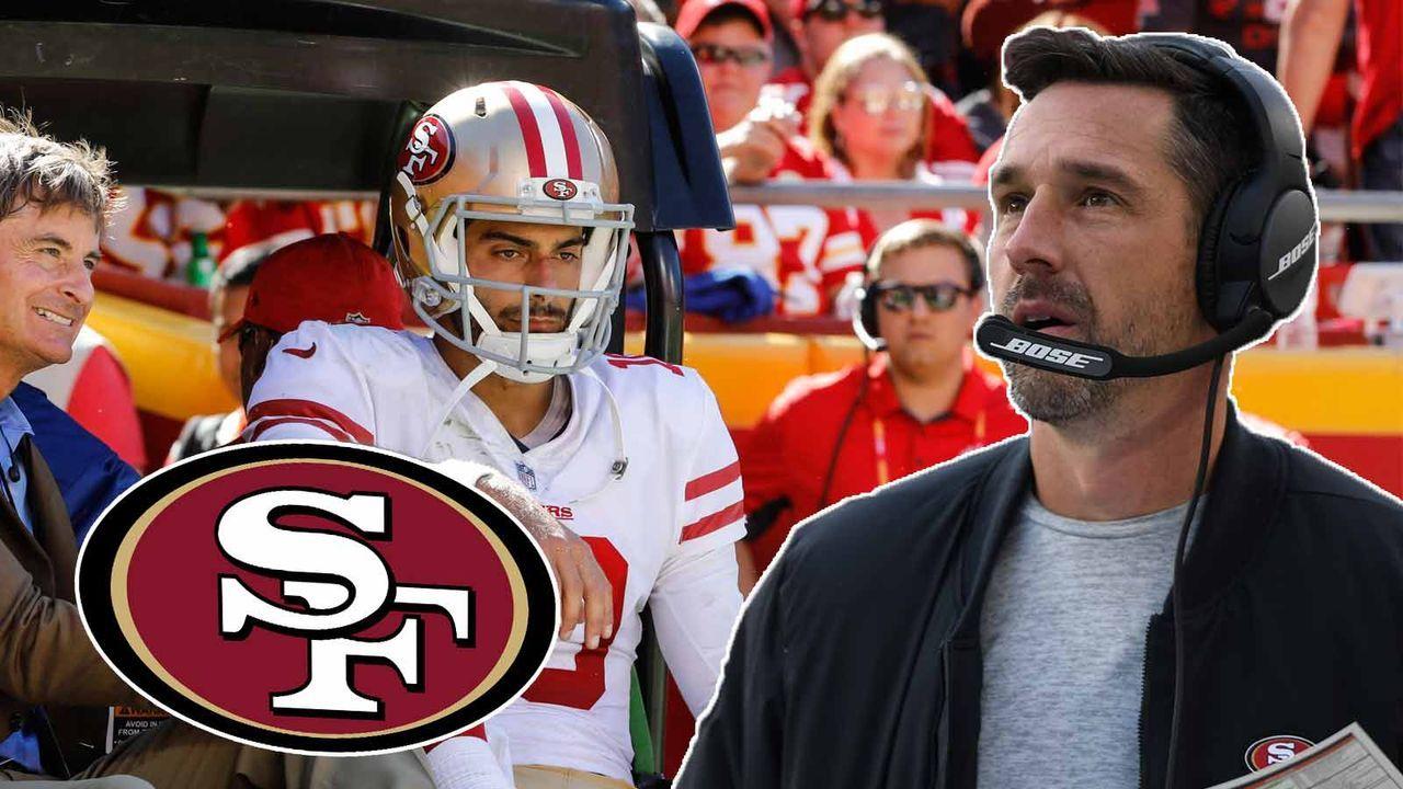 Die wichtigsten Free Agents der San Francisco 49ers - Bildquelle: getty