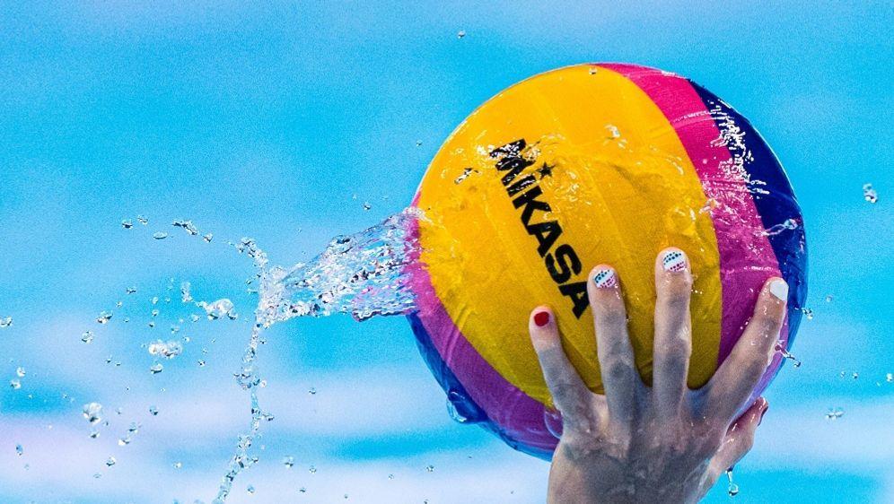 Die deutschen Wasserballer wollen nach Tokio - Bildquelle: PIXATHLONPIXATHLONSID