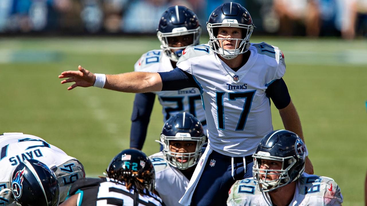 Platz 8: Ryan Tannehill - Tennessee Titans (Letzte Platzierung: 3) - Bildquelle: Getty Images