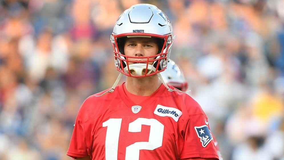 Verkauft sein Haus: Tom Brady. - Bildquelle: imago images / ZUMA Press