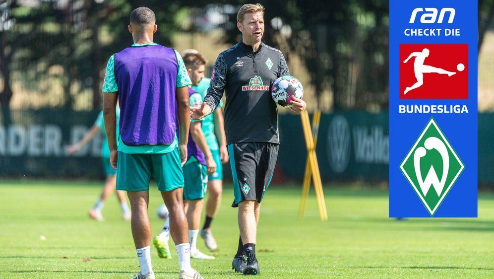 Trainer Florian Kohfedt möchte mit dem SV Werder Bremen nicht erneut um den ... - Bildquelle: imago