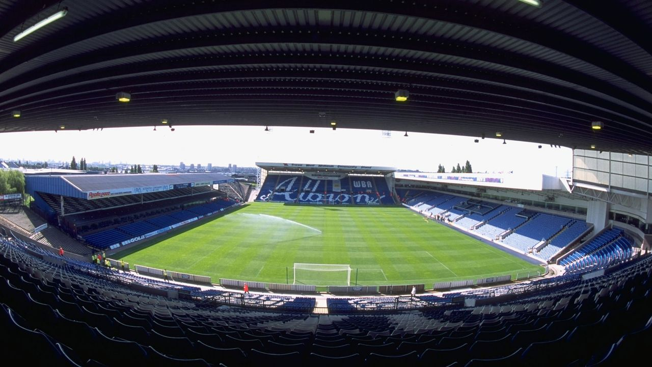 West Bromwich Albion – Crystal Palace (Sonntag 13.00 Uhr) - Bildquelle: Getty Images