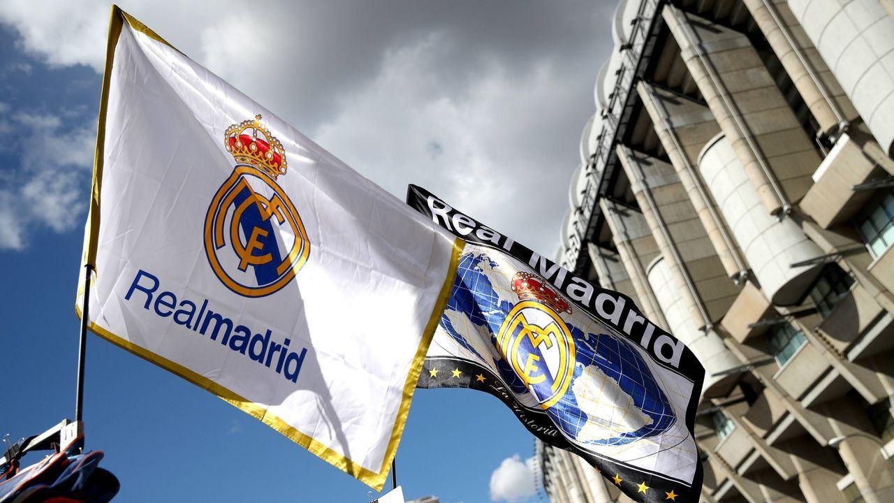 Platz 1: Real Madrid  - Bildquelle: imago/PA Images