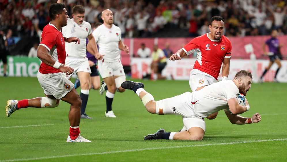 Rugby Wm 2019 Ergebnisse