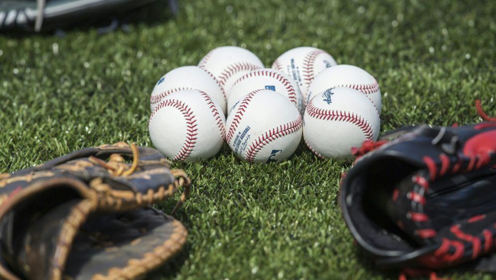Die MLB-Saison sollte vergangenen Donnerstag beginnen - Bildquelle: PIXATHLONPIXATHLONSID