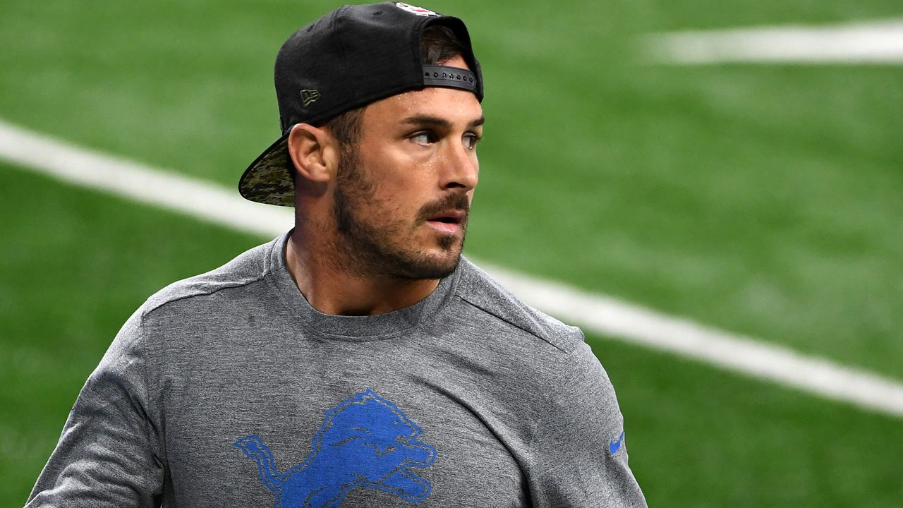 Danny Amendola (Detroit Lions) - Bildquelle: 2020 Getty Images