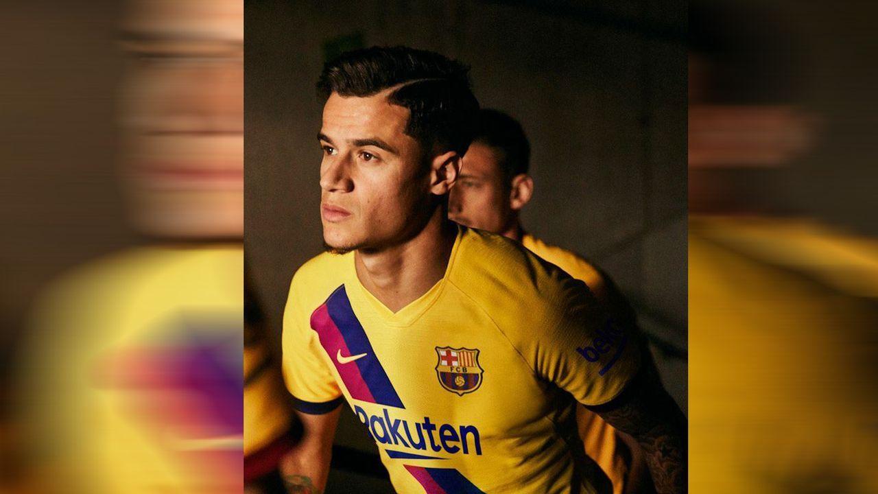 FC Barcelona  - Bildquelle: twitter.com/fcbarcelona