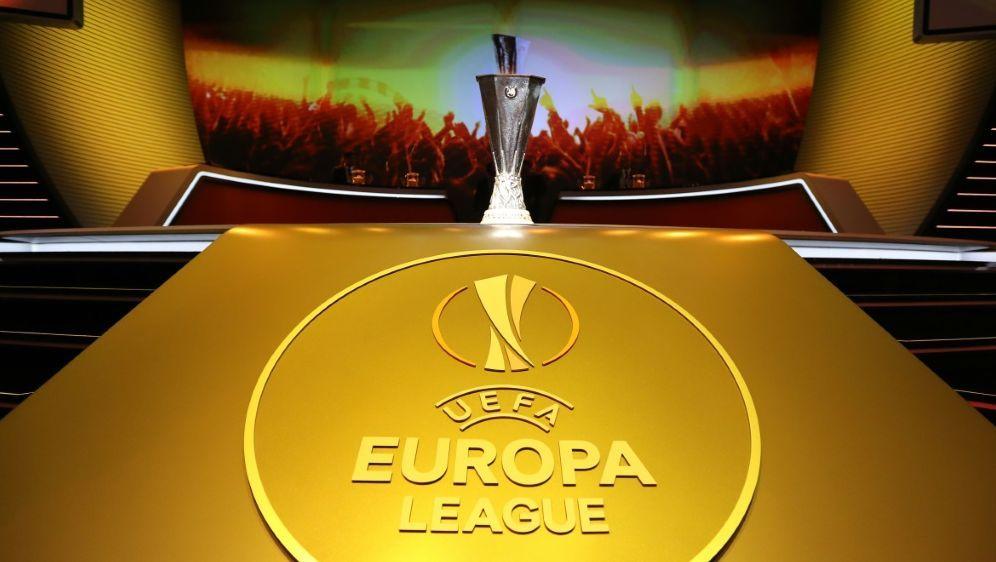 Kuriose Partie in der EL-Qualifikation - Bildquelle: AFPSIDVALERY HACHE