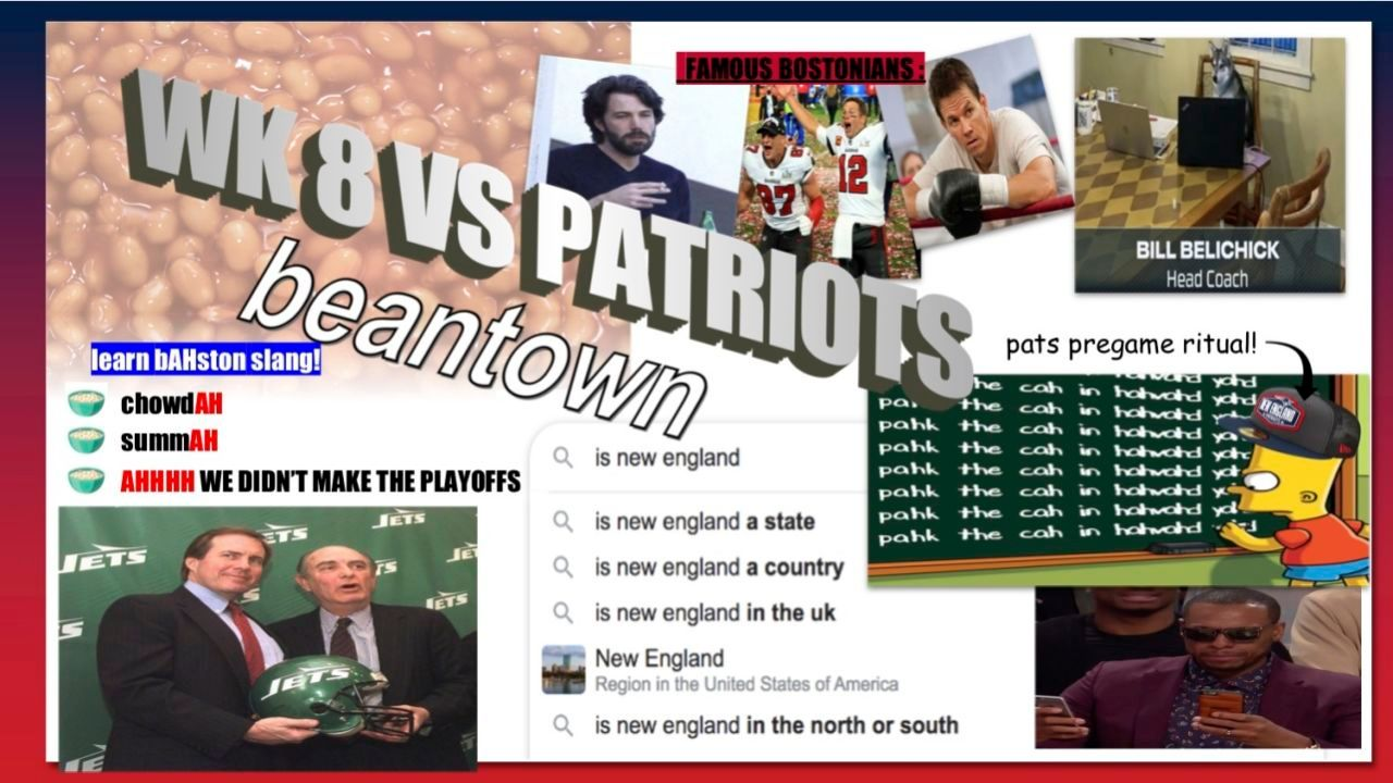 Week 8: vs. New England Patriots - Bildquelle: Los Angeles Chargers