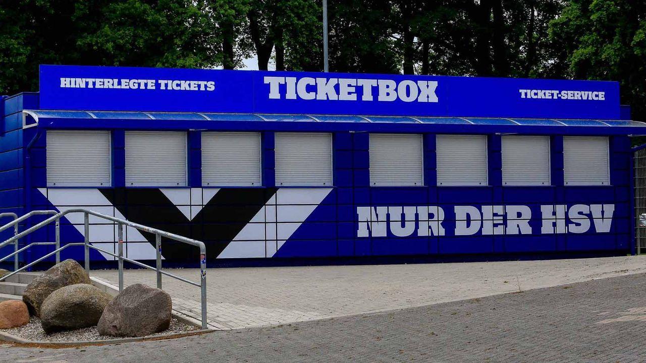 Ticketing - Bildquelle: imago images/Oliver Ruhnke