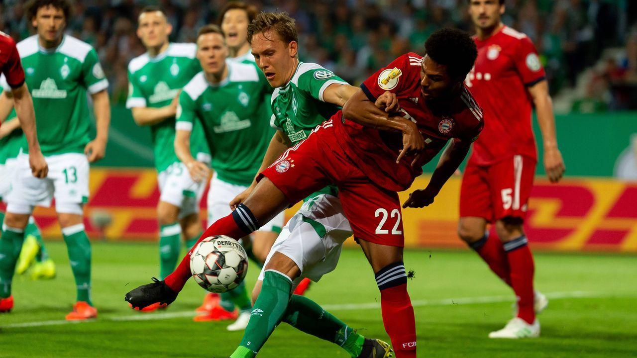 Ludwig Augustinsson (Werder Bremen)