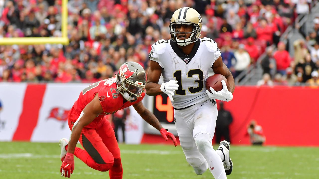 11. Spieltag - Michael Thomas (New Orleans Saints) - Bildquelle: getty images