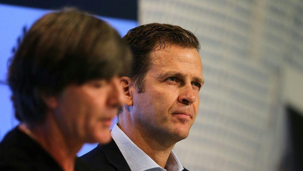 Bierhoff bestätigt: Mannschaftsrat im DFB-Team fällt weg - Bildquelle: FIROFIROSID
