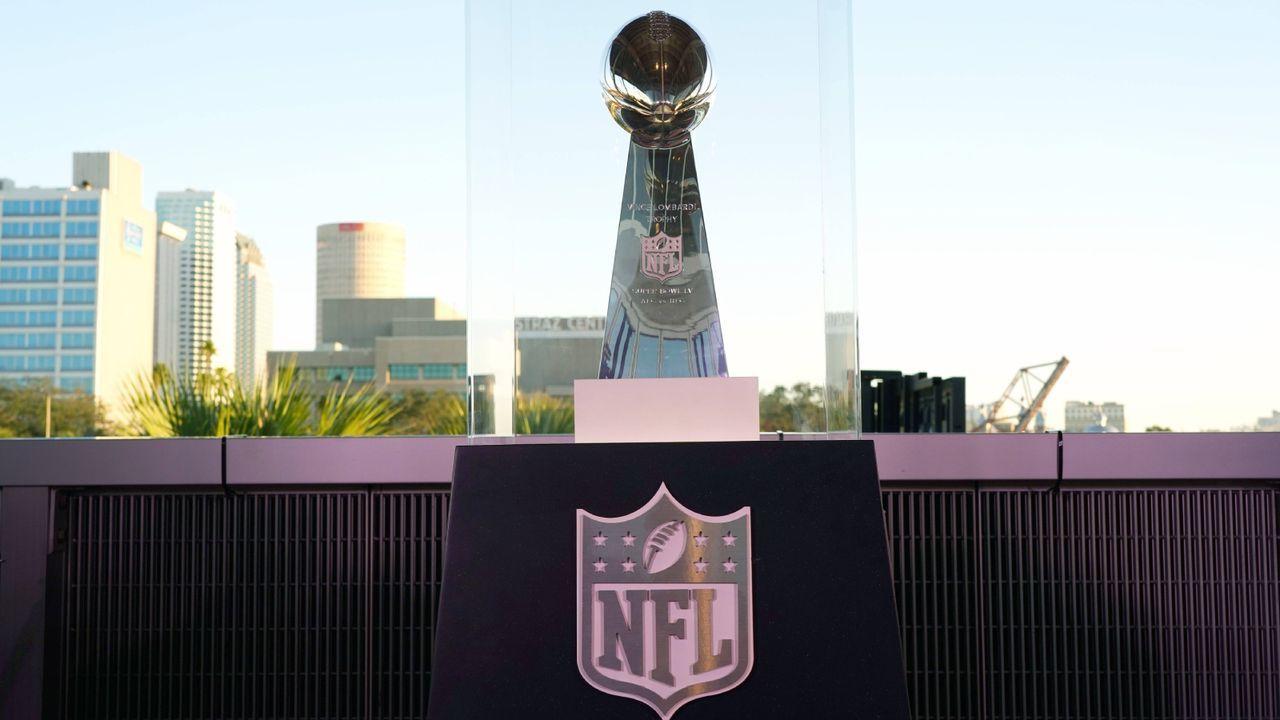 Die viel zu frühen Super Bowl-Tipps der ran-Redaktion - Bildquelle: Imago