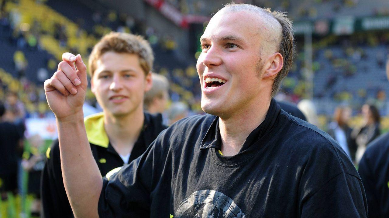 Kevin Großkreutz - Bildquelle: imago sportfotodienst