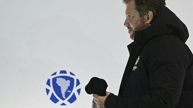 "Fussball – Auch CONMEBOL kritisiert FIFA-Plan: ""Keine sportliche Rechtfertigung"""