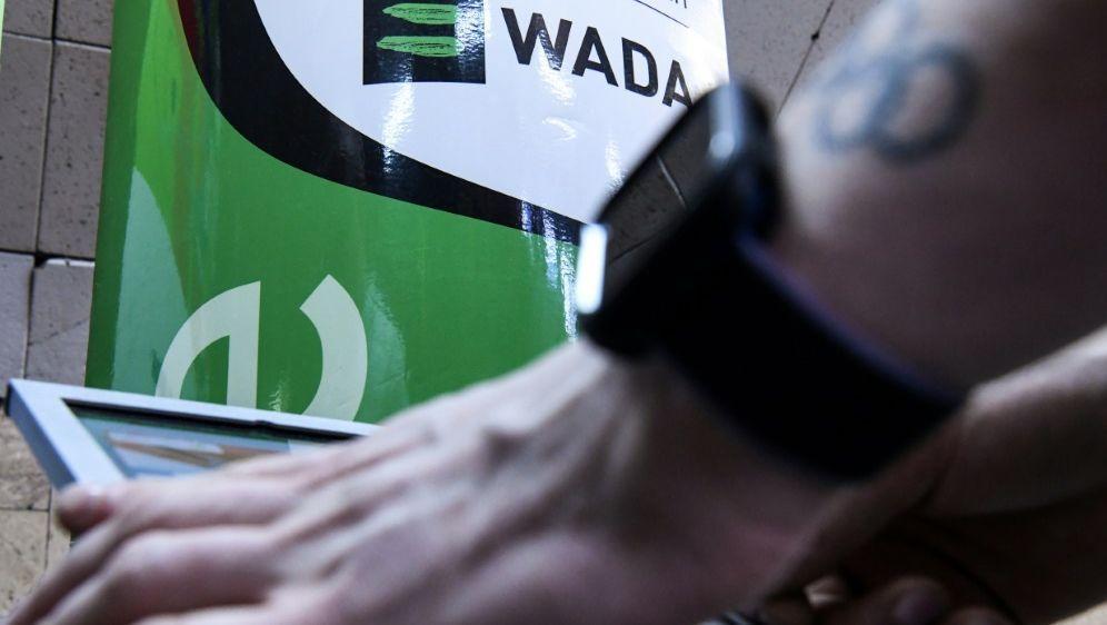 Anti-Doping-Labor Neu-Delhi für sechs Monate suspendiert - Bildquelle: AFPSIDKIRILL KUDRYAVTSEV
