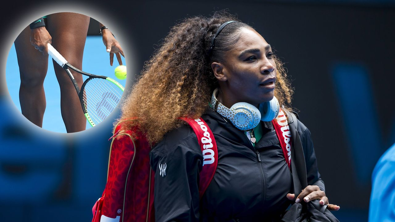 Serena Williams - Australian Open 2019 - Bildquelle: imago/Icon SMI