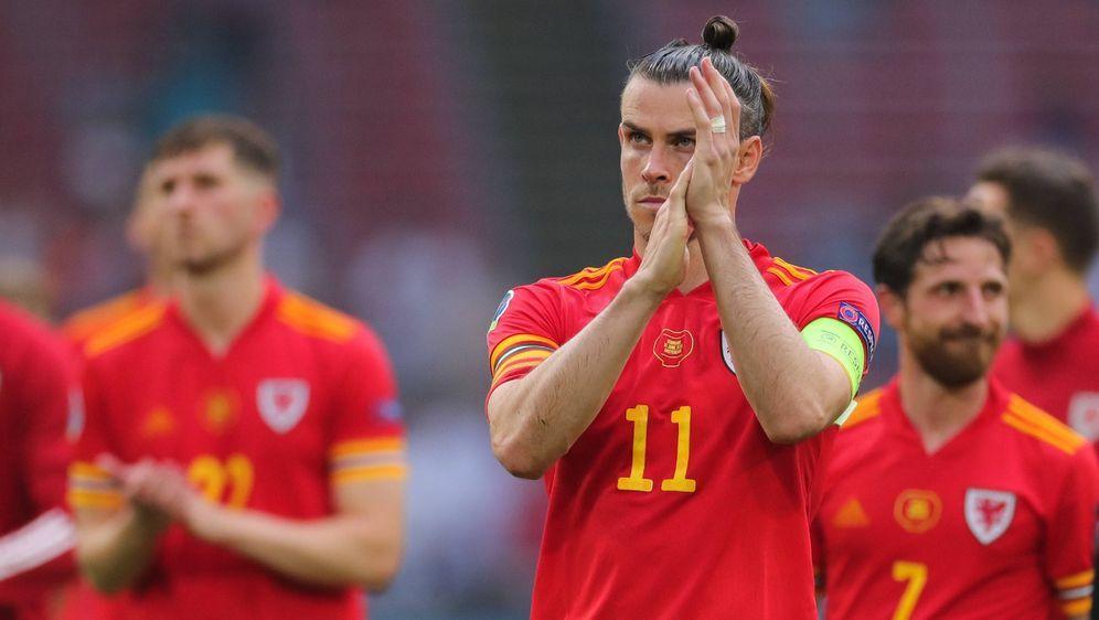 Könnte seine Karriere in Raten beenden: Gareth Bale. - Bildquelle: imago