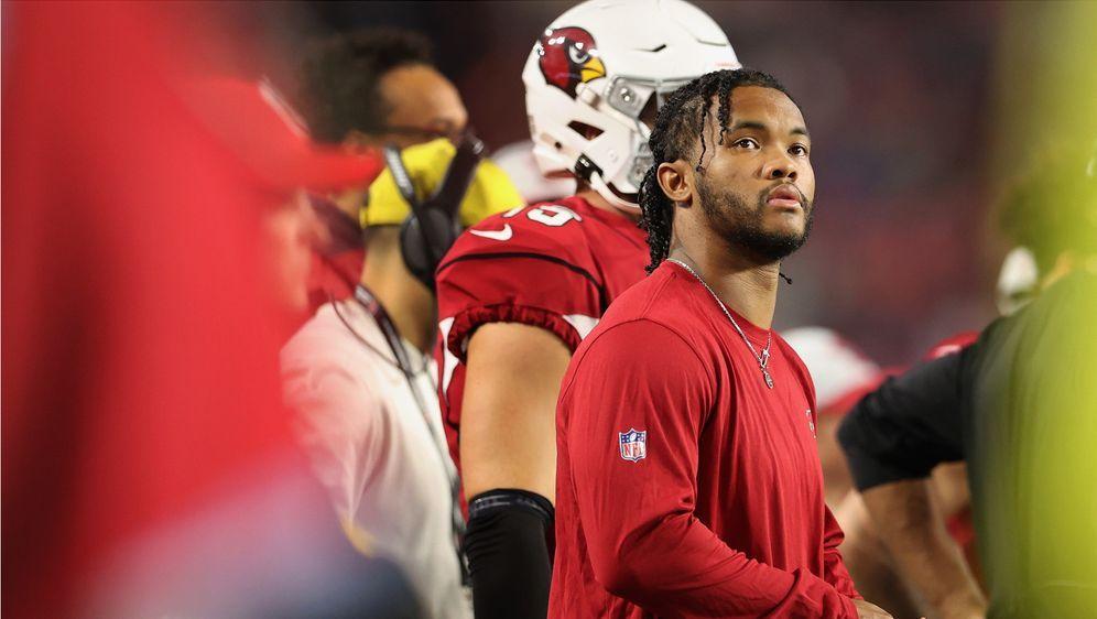 Wohin führt der Weg von Kyler Murray mit den Cardinals in dieser Saison? - Bildquelle: Getty Images