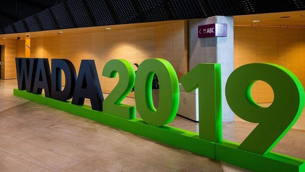 WADA suspendiert thailändisches Dopingkontrollzentrum - Bildquelle: AFPSIDIREK DOROZANSKI