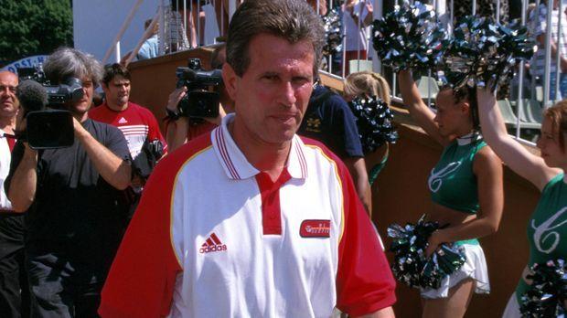 1999 bis 2000 Benfica Lissabon