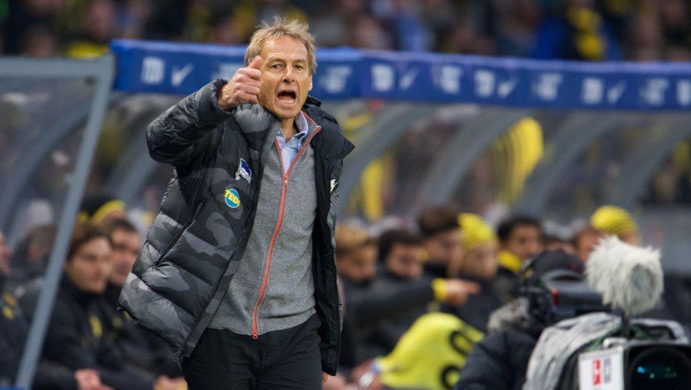 Laut Klinsmann: Alle haben den Ernst der Lage kapiert - Bildquelle: Imago