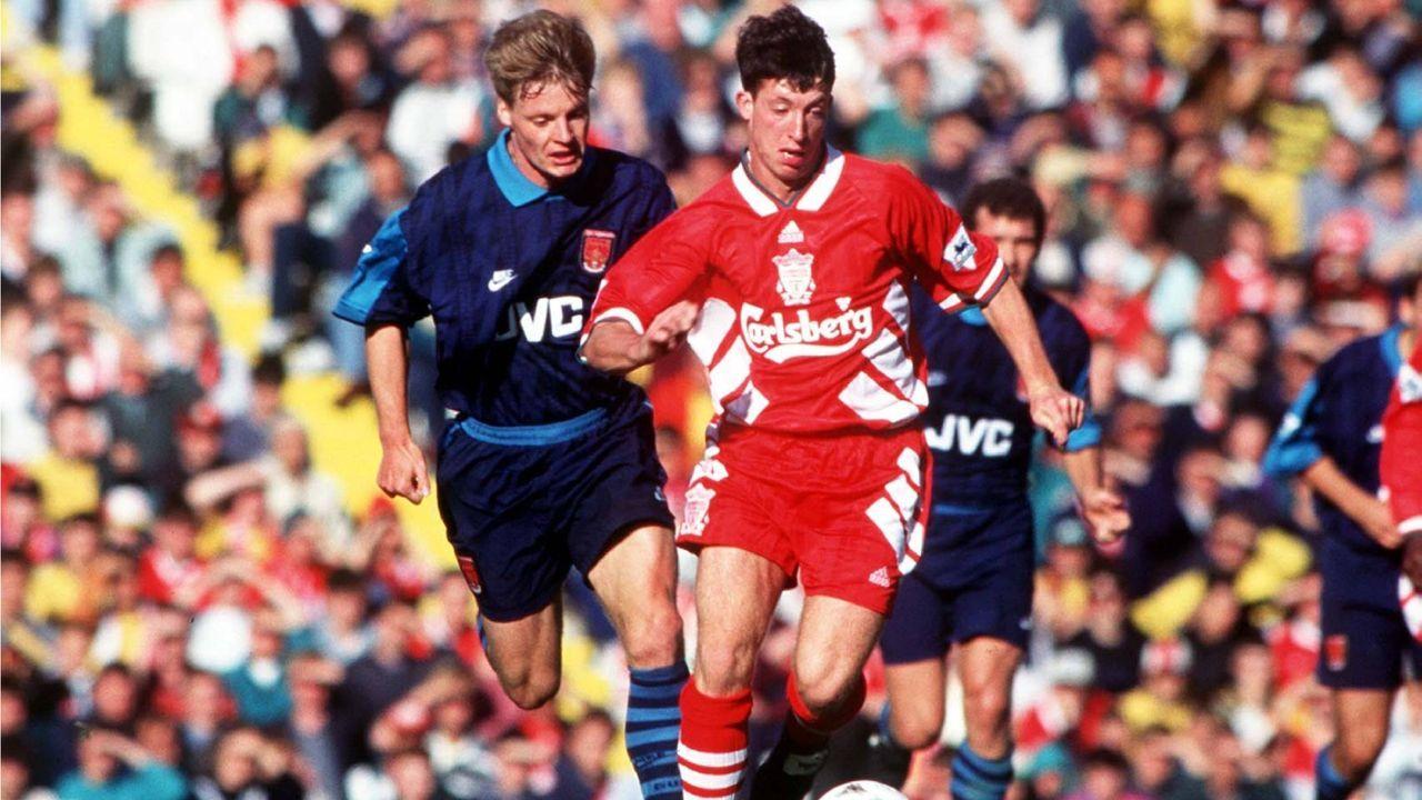 FC Liverpool - Bildquelle: Imago