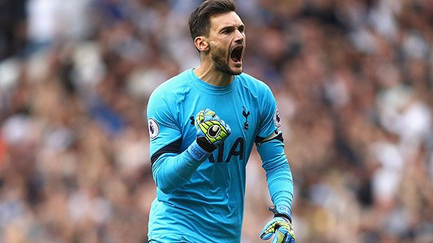 Hugo Lloris (Frankreich, Tottenham Hotspur) - Bildquelle: 2016 Getty Images