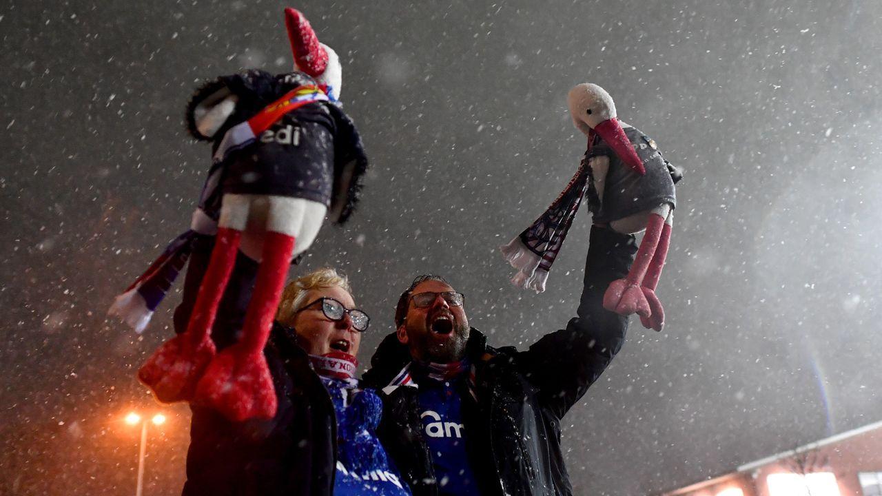 Powerranking zum DFB-Pokal - Bildquelle: 2021 Getty Images