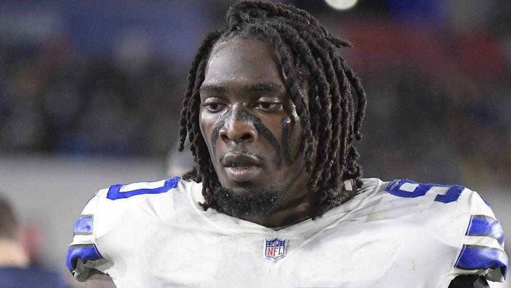 DeMarcus Lawrence möchte bei den Dallas Cowboys richtig abkassieren - Bildquelle: imago