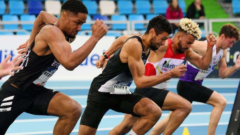 DIe Leichtathletik-EM 2020 könnte verschoben werden - Bildquelle: KMSPKMSPSIDPHILIPPE MILLEREAU