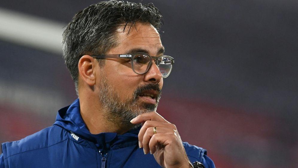 David Wagner wird Trainer bei den Young Boys Bern - Bildquelle: AFPSIDCHRISTOF STACHE
